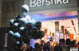 Barcelona Shopping Night 2018